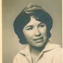 Patricia Moreno  Brewer