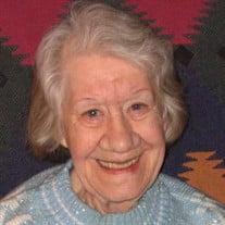 Dorothy May Hall Pardee