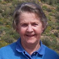 Mary Morrow Melvin