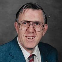 Roger Allen Blank