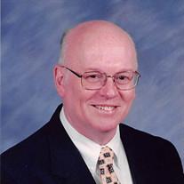 Robert D. Morrison