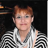 Marsha  Ann Tubb Houk