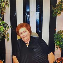 Mrs. Helen Cartwright Morris