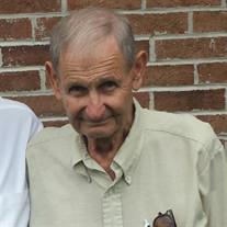 Alfred Marvin Modr