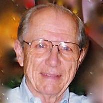 Ronald Merrill Dobbs