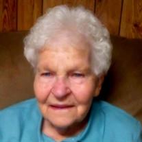 Betty Maxine  Elder