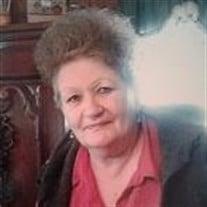 Vicki  Lynn  Patterson-Shelton