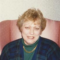 Barbara Inger