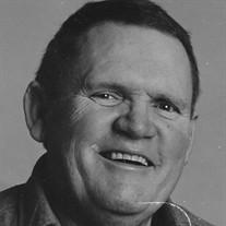Donald J.  Hamilton Jr.
