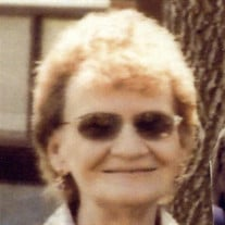Marcene Garman