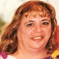 Delores Marie Hillman