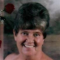 Margaret Ann  Barricklow