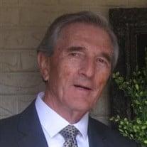 Donovan Sager West