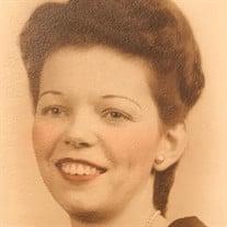 Dorothy Mae Matwiju