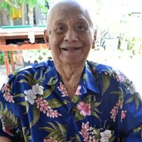 Quirino Bonilla Bumanglag