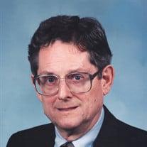 Richard E. Towey