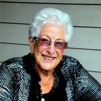 Mrs.  Mary  Mildred Thompson