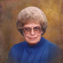 Shirley M. Paxton