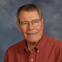 Vance George Blake