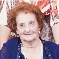 Rose Marie Brunetti