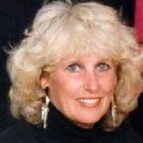 Betty  Carol Coffey