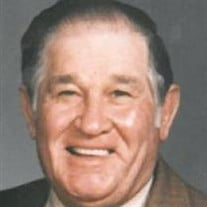 "Mr. Bevis Brooks ""Bill"" Bailey"