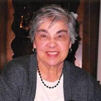 Ms. Olga Jordan