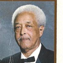 Mr. Arthur Andrew Cravanas  Jr