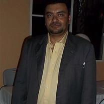 Gustavo Barahona