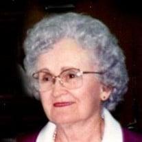 Agnes Marie Pasteka
