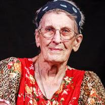 Emma A. Doyle