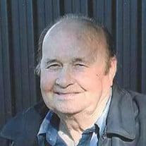 Charlie Lee McAdams