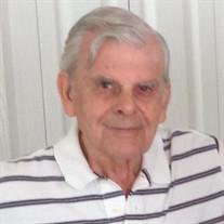 Rudolph Hector Levantini