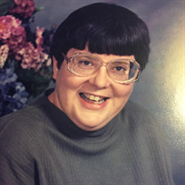 Barbara Jean Eshleman