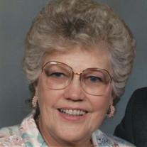 Evelyn B. Mathews