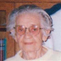 Agnes Rotz