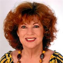 Juana Larios Luckenbach
