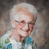 Shirley Maxine McKinney