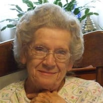 Lucille D. Wagner