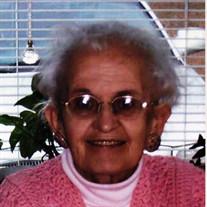 Mabel Eleanor Kaul
