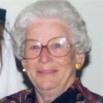 Patricia Bigelow Miller