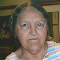 Louella Stidham