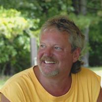 Mr. Steven Harold Mull