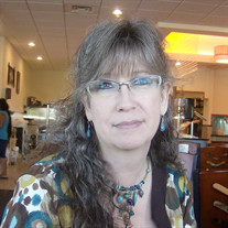 Barbara Slaight Crichfield