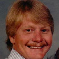 """Mr. Stephen """"Steve"""" W. Tidwell"""