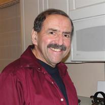 Joseph Frontiero