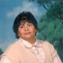 Adelaida Ambriz