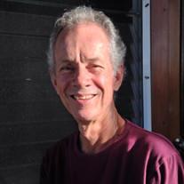 David Keith Miller
