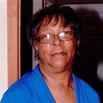 Patricia Golden Keys