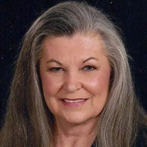 Debra Brown Johnston